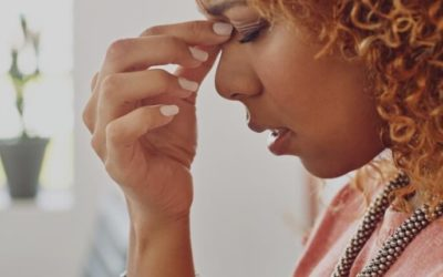 The drug free way to manage headaches and migraines