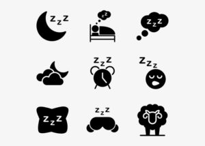 Catch up on your zzz's
